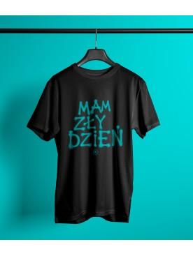 WYPRZEDANY Męski T-shirt...
