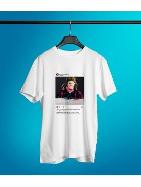 T-shirt Męski - Zdzisław...