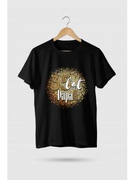 T-shirt Papa D - 35lat