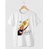 Męski T-shirt Agnieszka...