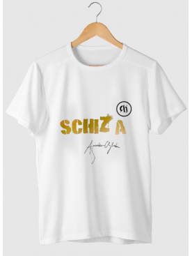 "Męski T-shirt ""Schiza"" -..."