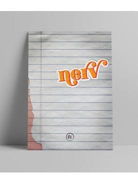 Plakat Nerv